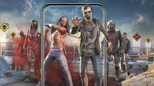 The Walking Dead: Our World Resmi Dirilis, Saatnya Berburu Zombie