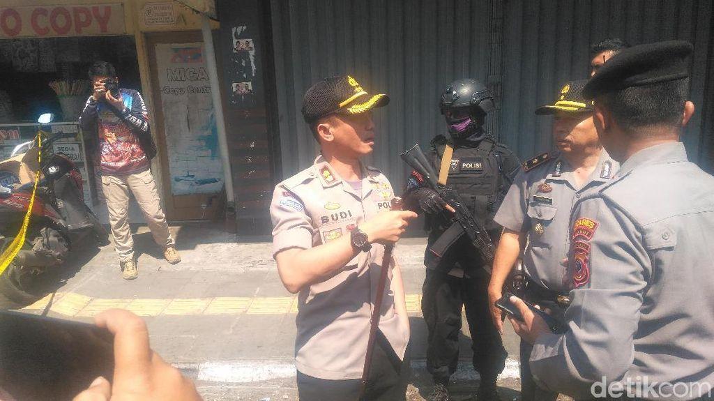 Temuan Granat Aktif di Garut, Polisi: Bukan Aksi Teror