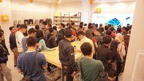Surga Mi Fans Hadir di Kota Gudeg