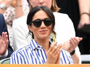 Soal Drama Keluarga Markle, Begini Reaksi Meghan dan Pangeran Harry