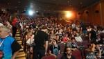 Suasana Press Screening Film Surat dari Praha