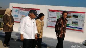 Ingin Rest Area Diisi Produk Lokal, Jokowi Bakal Terbitkan Inpres