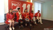 PSI Godok Kampanye Kreatif Gaet Milenial Pilih Jokowi-Maruf Amin