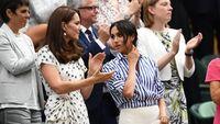 Kate Middleton Selalu Dukung Meghan dalam Masa Sulit