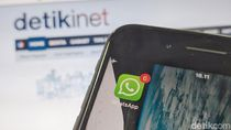 Pegawai Uni Eropa Diminta Tinggalkan WhatsApp, Kenapa?