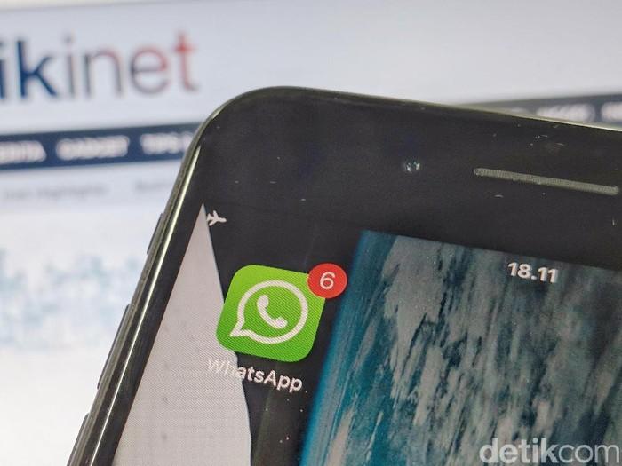 Cara Membuat Link Whatsapp Biar Langsung Chat Tanpa Save Nomor