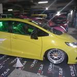 Ratusan Mobil Adu Keren di Malang