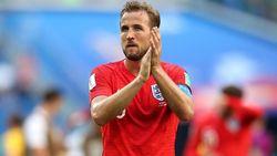 Top Skor Piala Dunia 2018: Sepatu Emas Jadi Milik Kane?