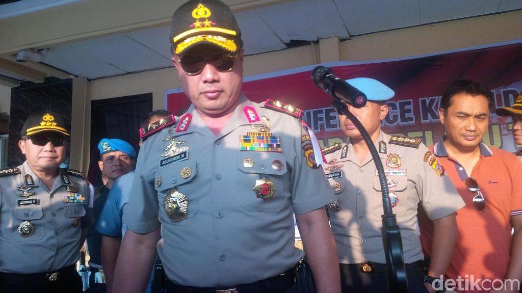Tahanan Polres Subang Tewas, Polisi yang Diperiksa Bertambah