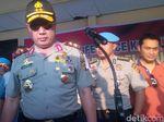 Polda Jabar Meringkus 25 Terduga Teroris Pasca Penyerangan Bom Jatim