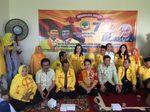Politikus Senior Golkar Zainal Bintang Gabung Partai Berkarya