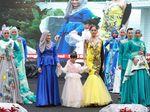 Saatnya Desainer Lokal Unjuk Gigi di Banyuwangi Fashion Festival