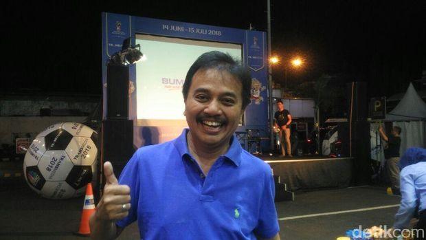 Bela Roy Suryo, Ketua Demokrat Duga Ada Kesalahan di Kemenpora