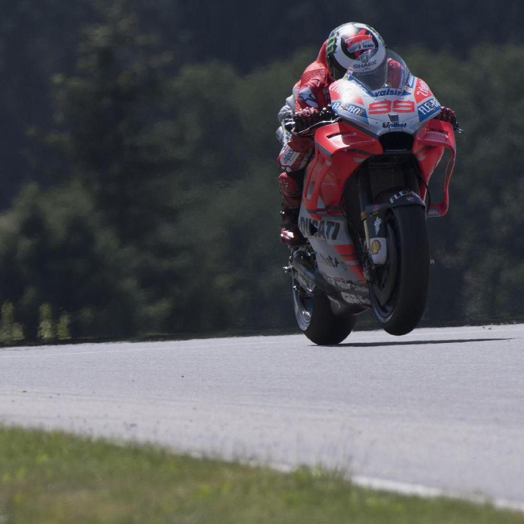 Lorenzo: Menang Bukan Mustahil di Sachsenring