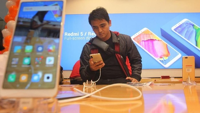 Foto: Xiaomi Indonesia