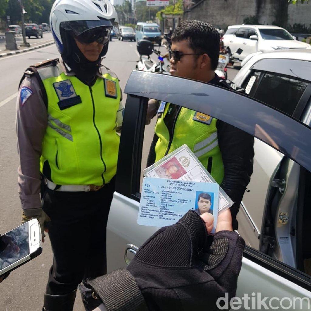 Kombes Tornagogo Geram Namanya Dicatut Polisi Gadungan