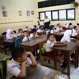 Dana Pendidikan Tahun Depan Naik Jadi Rp 487 Triliun