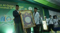 Ridwan Kamil akan Buat Program Satu Desa Satu Hafiz Alquran