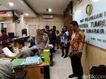 Sidak Karantina Surabaya: Mentan Amran Copot 1 Pejabat, Skors 9 Staf