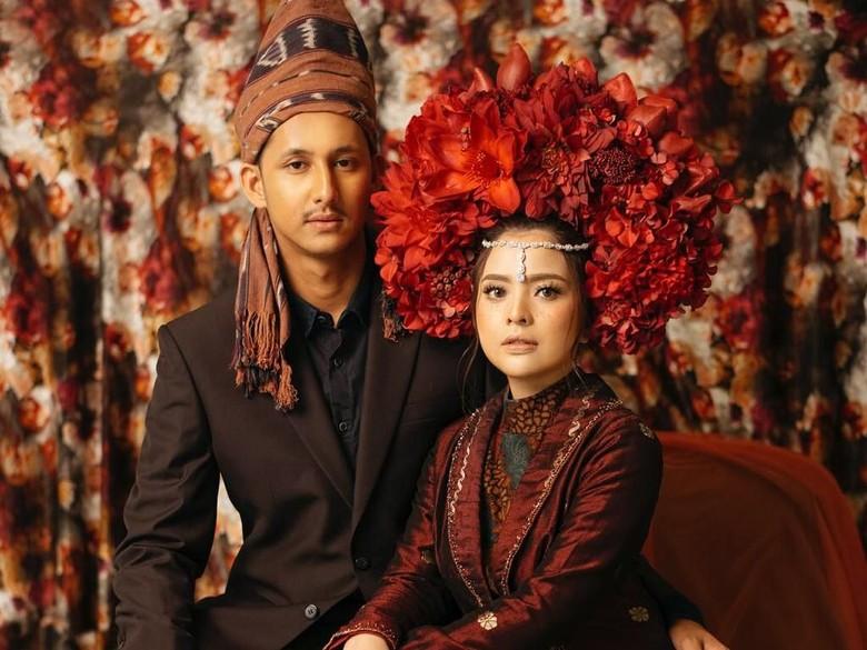 Tasya Kamila Nikah 5 Agustus dengan Randi Bachtiar