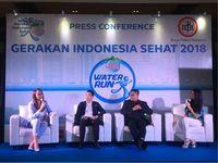 Le Minerale dan Ikatan Dokter Indonesia Dukung Gerakan Indonesia Sehat