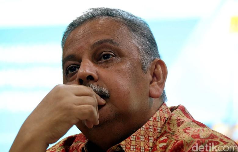 Dirut PLN Berstatus Saksi dalam Kasus Suap Proyek PLTU Riau-1