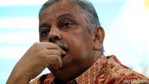 KPK Panggil Dirut PLN Sofyan Basir Jadi Saksi Kasus PLTU Riau-1