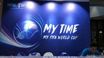Piala Dunia dan Ambisi Vivo Jadi Raja Baru Smartphone
