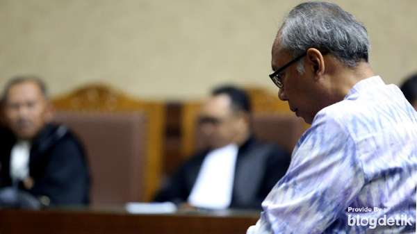 Jaksa KPK Ajukan Banding atas Vonis Dokter Bimanesh