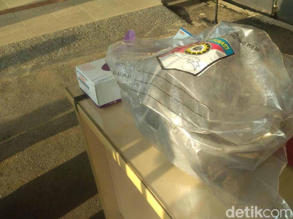 Kapolda Jabar Sebut Bom Panci Mapolres Indramayu Low Explosive