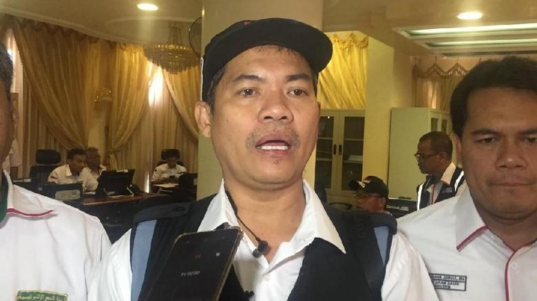 Petugas Haji Indonesia di Saudi Siap Sambut Jemaah Haji Kloter Pertama