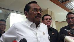 Jaksa Agung Tak Janji Bisa Tuntaskan Kasus HAM Sebelum Pilpres