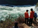Nelayan Hilang di Pantai Nampu, SAR Sisir Pantai Gunungkidul