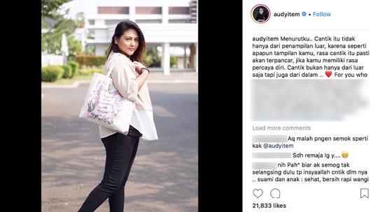 Selebriti Vs Netizen, Mulai Tas KW hingga Body Shaming