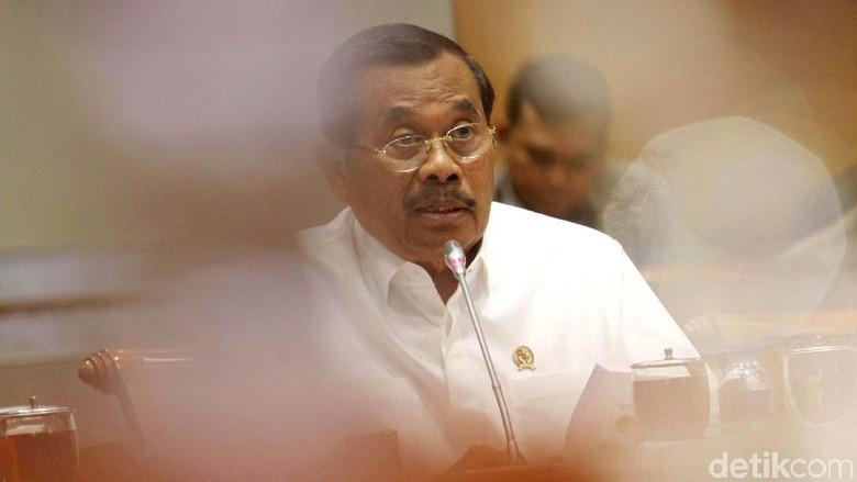 Jaksa Agung Soal Hadiah Pelapor Korupsi: Laporan Jangan Tanpa Bukti