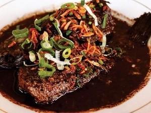 Masakan Betawi dan Sunda hingga Kafe Kekinian Ada di Bekasi