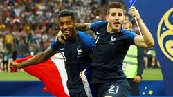 Video Highlights: Prancis Vs Kroasia, Skor 4-2