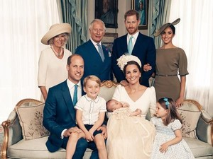 Siapa yang Paling Kaya, William-Kate Middleton atau Harry-Meghan?