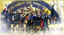 Piala Dunia 2018 Dihajar 25 Juta Serangan Siber
