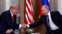 Eks Penasihat Keamanan AS Sebut Putin Tak Anggap Serius Trump, Ini Kata Rusia