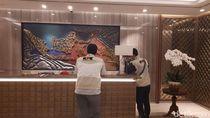 Video Penyidik KPK Geledah Kantor PLN Pusat