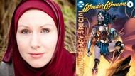 Penulis Komik Ms. Marvel akan Tulis Wonder Woman untuk DC