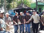 KLHK Lepas Liarkan 10 Jalak Bali di TNBB