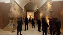 Tak Mau Kunjungi Museum, Alasan Mantan Menpar Sudan Ini Bikin Takjub