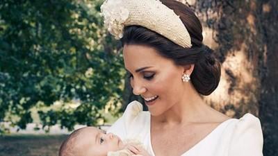 Cerita Cuti Melahirkan 6 Bulan Kate Middleton