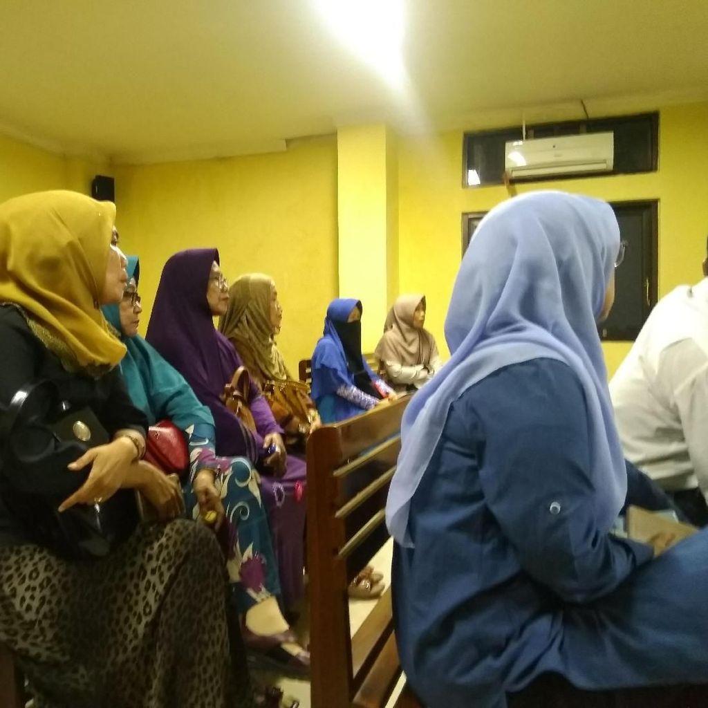 Saksi Ahli Sebut Penyitaan Aset Abu Tours Hak Penyidik