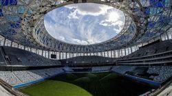 Inikah Stadion dengan Pemandangan Terindah Dunia?