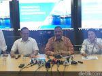 Dirut PLN Mengaku Kaget Rumahnya Digeledah KPK