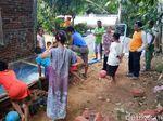 56 Desa di Purworejo Kekeringan