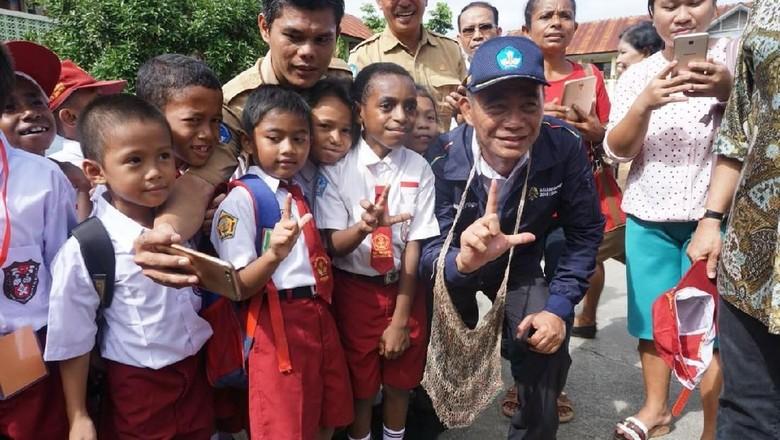 BMPS Jabar Keberatan Zonasi Sekolah Swasta Diterapkan